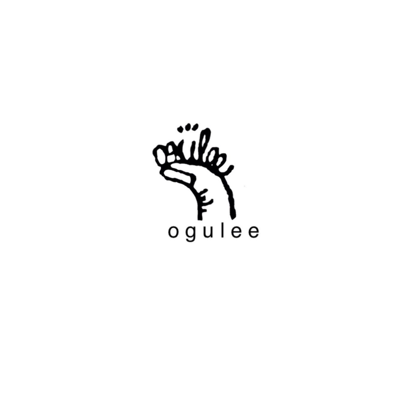 泰国原创饰品Ogulee