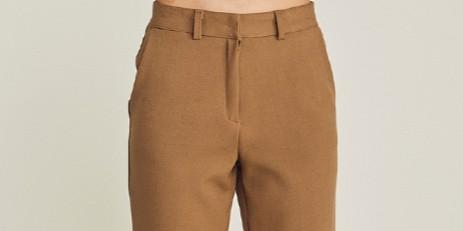 拒绝秋裤,这样时髦又显瘦