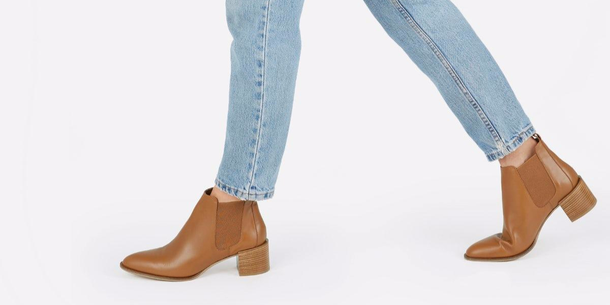 百搭利器|这些单鞋让你爱不释脚
