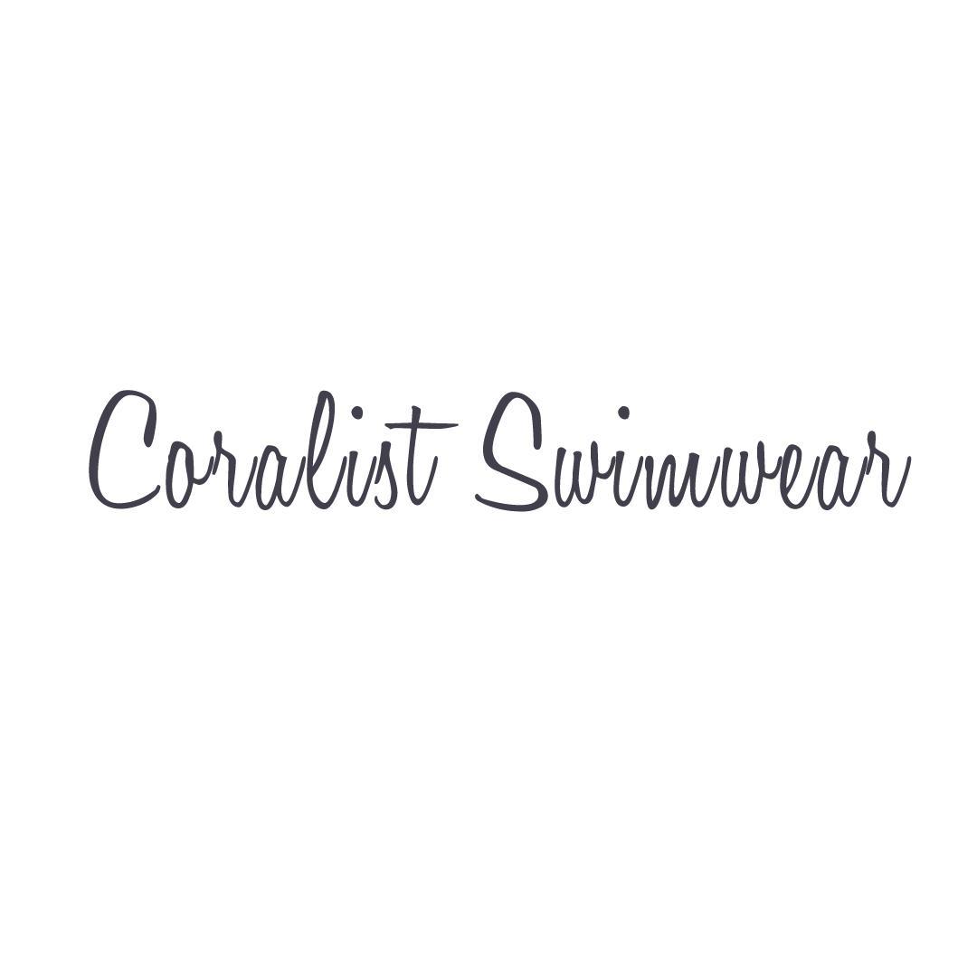 泰国品牌Coralist