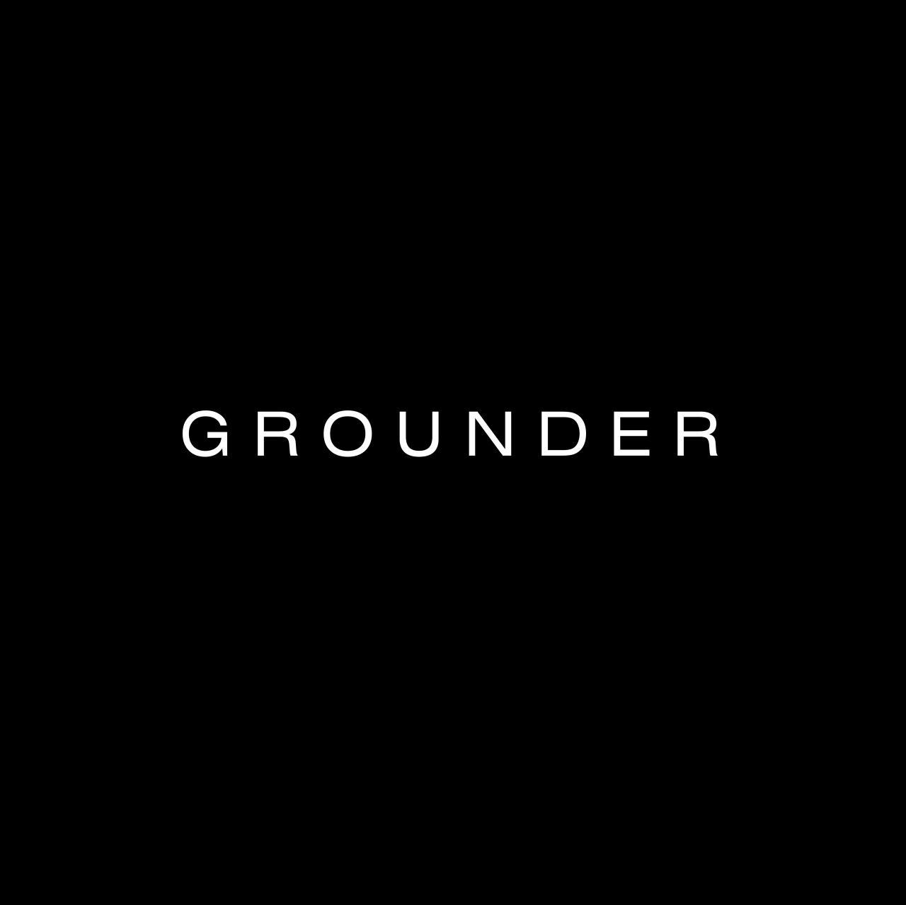 泰国品牌GROUNDER