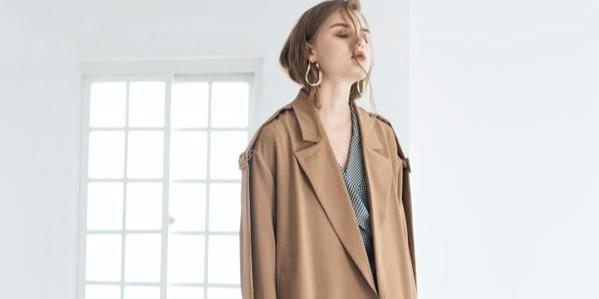 10月,你需要一件精致的外套