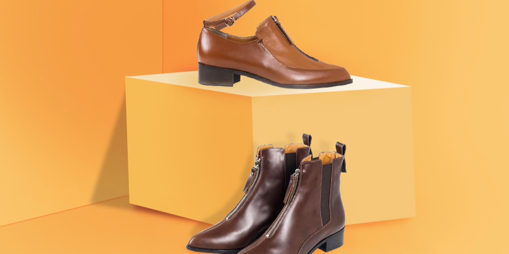 新上线|风靡韩国的手工鞋履品牌