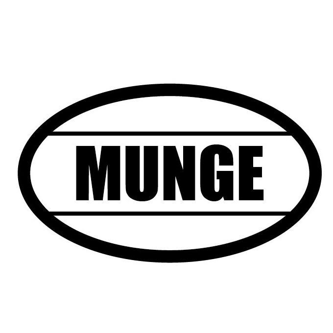 MUNGE