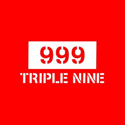 999 Triple Nine