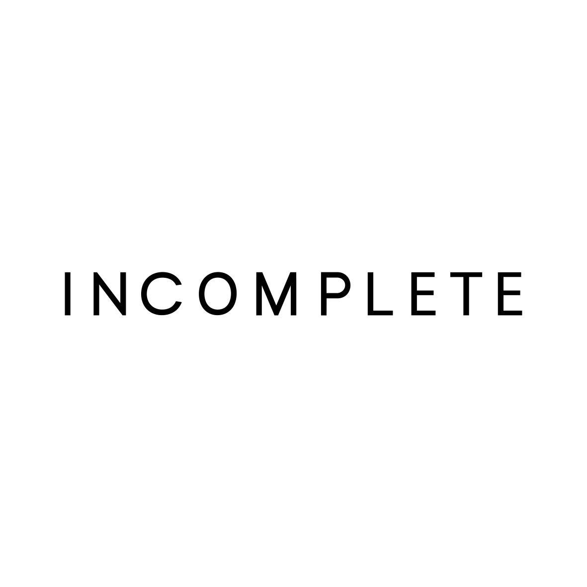 INCOMPLETE官方品牌店