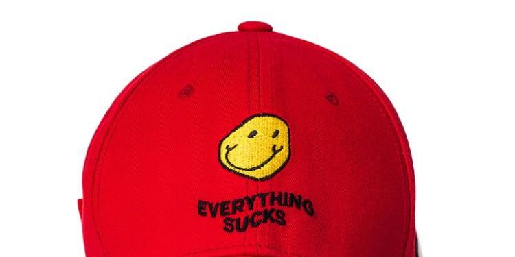 新品上线!最hiphop的帽子