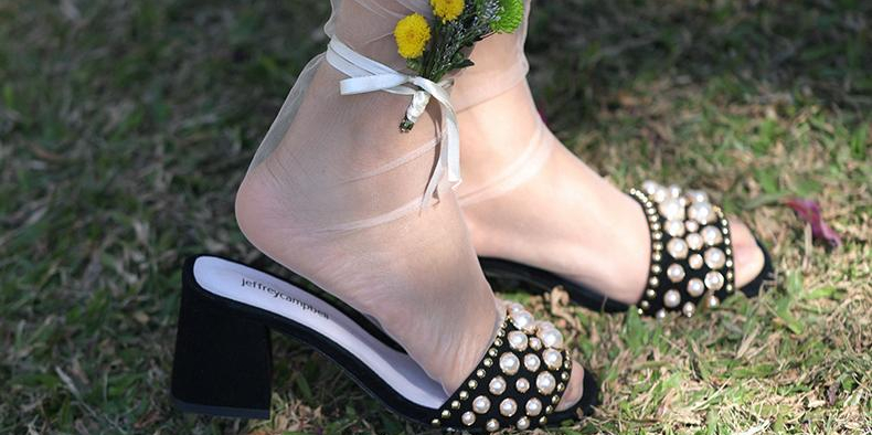 预售款|不可辜负的春夏美鞋